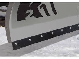 k2 snow plow replacement snow scraper steel cutting edge k2 snow plow replacement snow scraper