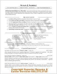 Resume Template For Internal Promotion 211310 Internal Auditor