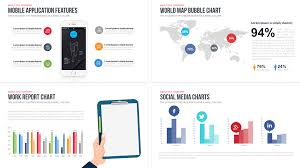 Free Profile Templates Company Profile Free PowerPoint Template SlideBazaar 7