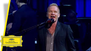 <b>Sting</b> - <b>Symphonicities</b> - Every Little Thing She Does Is Magic (Live ...