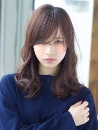 お願い彼女にしてほしい髪型まとめ Naver まとめ