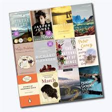 6 gifts for usa friends australian fiction and non fiction books