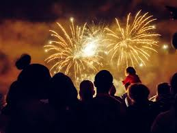 strathaven fireworks and bonfire night