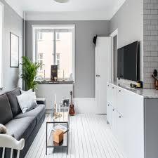 Inrichting Woonkamer L Vormig Eenvoudig Keuken Tv Meubel Combinatie
