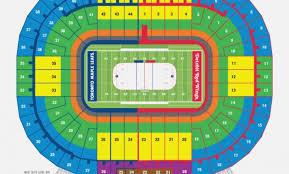 Osu Stadium Seating Chart Rows 70 Ageless Ohio Stadium Seating Chart Photos
