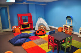 kids playroom furniture ideas. Beauteous Ideas For Ikea Kid Playroom Furniture Decoration Using Chalk Board Wall Decor And Brick Interior Kids