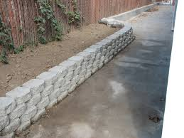 Small Picture Retaining Wall San Jose Bay Area Retaining Wall Contractors