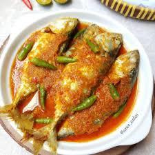 Resep pepes ikan kembung infoikan.com sudah tahu cara membuat ikan pepes kukus? 8 Resep Olahan Ikan Kembung Sederhana Enak Dan Bikin Nagih