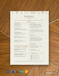67 Free Menu Templates In Apple Mac Pages Template Net
