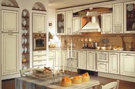 Concept Off White Country Kitchen Cabinets Home Design And Decorating Throughout Simple Ideas