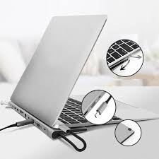 <b>Gocomma 11</b>-in-<b>1</b> HUB Multi <b>11</b> in <b>1</b> Silver Cables & Connectors ...