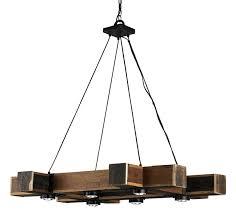 dockyard chandelier