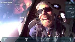 Flüge ins All: Ein Hoch auf Richard Branson, Jeff Bezos, Elon Musk!