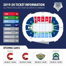 Save On Foods Memorial Centre Victoria Seating Chart Royals Announce 2019 20 Ticket On Sale Dates Victoria Royals