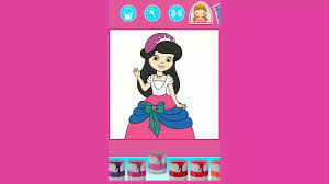 Play Painting And Colouring Games L
