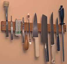 Kitchen Knife Storage Stunning Kitchen Knife Storage Solution Unique Home Decor