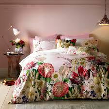 buy ted baker encyclopaedia floral duvet cover  amara