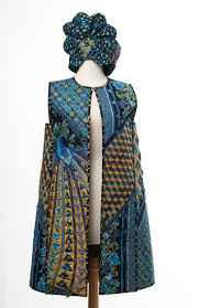 73 best wearable art images on Pinterest | Clothing, Jacket and ... & quilted garment: Rami Kim's