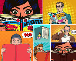 Why it's time to read comic books again | Soulveda