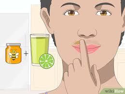 how to lighten dark upper lips 13