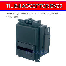 Vending Machine Bill Acceptor Interesting Bill Acceptor Cach Money ITL Bill Acceptor Bv48 For Malaysia Bill