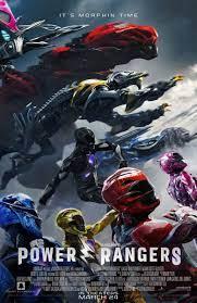 Power Rangers Filmi Galerisi - Box Office Türkiye
