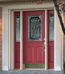 4 benefits of fiberglass doors pj