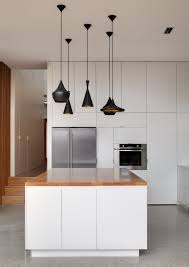 image of kitchen contemporary chandelier lighting