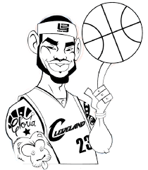 coloring pages of lebron shoes lebron james coloring pages coloring pages lebron james in lebron james coloring pages