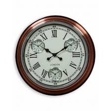 vintage retro kitchen wall clocks