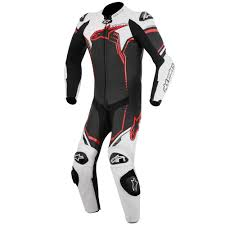 alpinestars gp plus 1pc leather suit