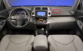 Passenger Side Dash Rattle - Toyota RAV4 Forums