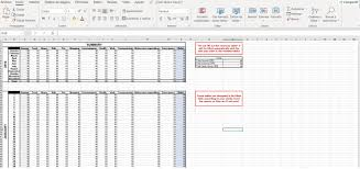 Personal Finance Excel Zcathromero I Will Give A Daily Personal Finance Planner Excel For 5 On Www Fiverr Com