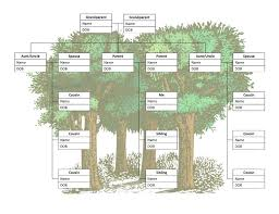 free family tree template word family tree template excel aakaksatop club