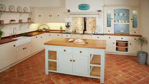 Country Style Kitchen Traditionally ModernCountry Style Kitchen