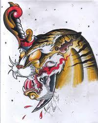 татуировка тигр 8 значений 74 фото и лучшие эскизы