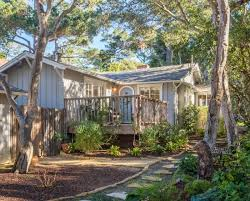 carmel by the sea cottage for