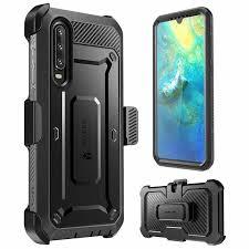 SUPCASE For <b>Huawei P30</b> Case <b>6.1 inch</b> (2019) UB Pro Heavy ...