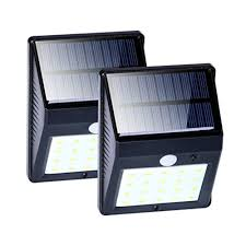 Outdoor Spaces Led Landscape Lighting Ceiling Fixtures Exterior Solar Wall Lights For Garden