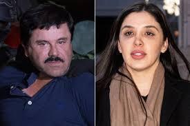 El Chapo's wife Emma Coronel Aispuro no-shows trial