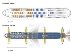 planes with fewer seats explained