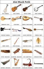 Alat musik tradisional menjadi gambaran kekayaan budaya indonesia. Jenis Jenis Alat Musik Berdasarkan Cara Memainkannya