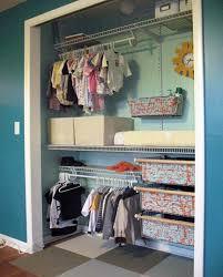 Inspiring Kids Closet Organization Apartment Therapy