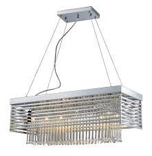 ceiling lights metro rectangular chandelier hanging light bulb chandelier modern rectangular crystal chandelier cool modern