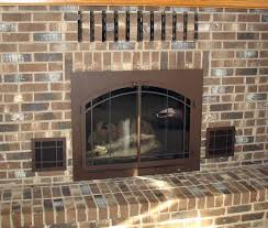 covers for gas fireplace vents fireplaces unused glass doors vent covers for brick fireplaces