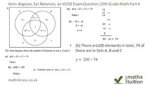 venn diagram maths worksheet venn diagram in maths three circle diagram pic 4 a level maths venn