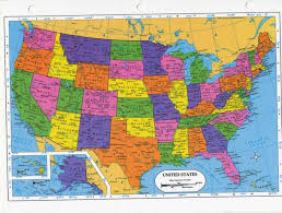United States Map Of The World 3 Ring Binder Map Usa World Maps
