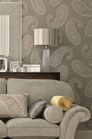 Modern Wallpaper Designs For Living Room 17 Best Ideas About Grey Wallpaper On Pinterest Bedroom