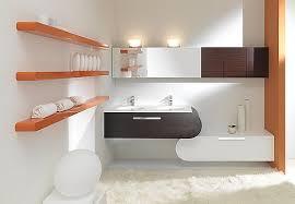 Luxury and Unique Bathroom Design