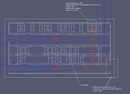 Jet Fan Ventilation Design Modeling Jet Fans Part 3 Car Park Simulation Thunderhead